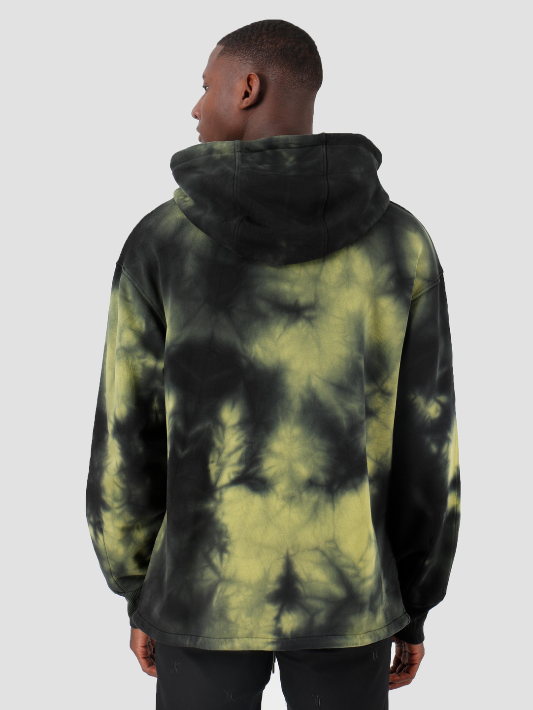 Daily Paper Daily Paper Gadrulp Hoodie Sulphur Spring Yellow 19F1HD12-02