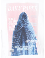 Daily Paper Daily Paper Gous 2 T-Shirt White 19F1TS30-02