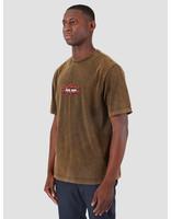 Daily Paper Daily Paper Gura T-Shirt Acid Pumpkin Spice 19F1TS28-01