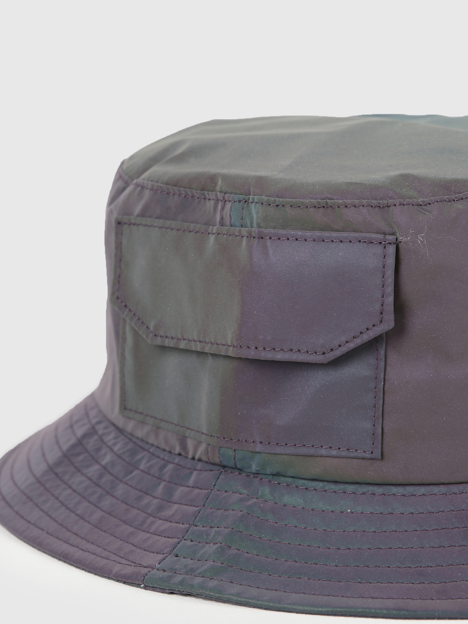 Daily Paper Daily Paper Gezup Purple Green Reflective 19F1AC03-01