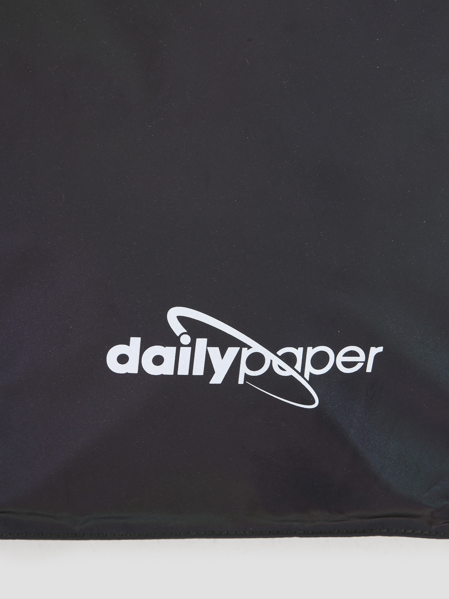 Daily Paper Daily Paper Guff Scarf Purple Green Reflective 19F1AC23-02