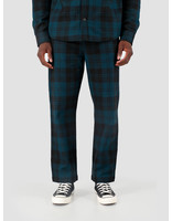 Carhartt WIP Carhartt WIP Pulford Pant Pulford Check Duck Blue I026998