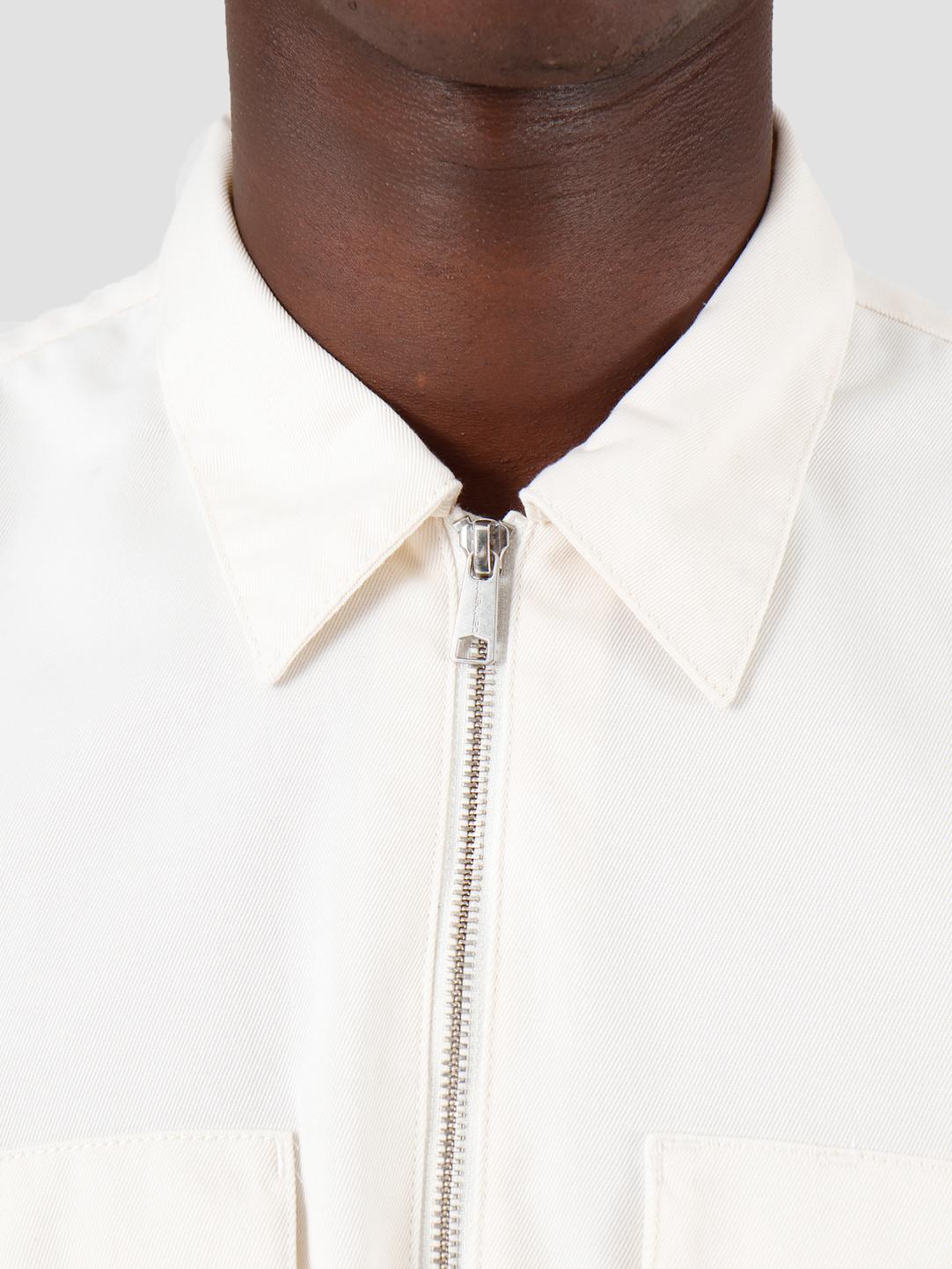 Carhartt WIP Carhartt WIP Longsleeve Ilford Shirt Wax I027383