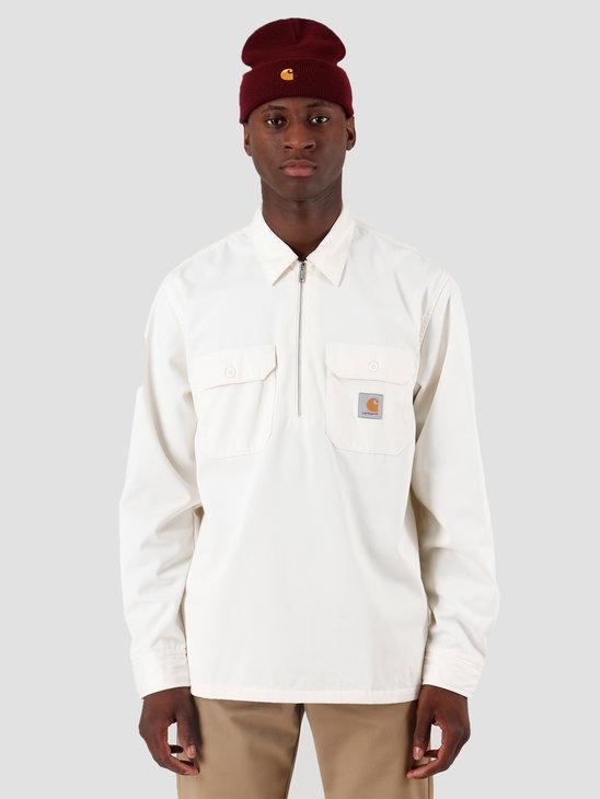 Carhartt WIP Longsleeve Ilford Shirt Wax I027383