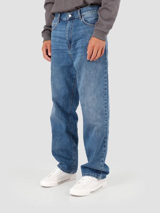 Carhartt WIP Smith Pant Blue I025713
