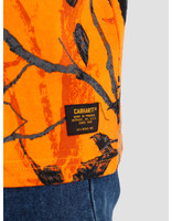 Carhartt WIP Carhartt WIP Military T Shirt Camo Tree Orange I022919
