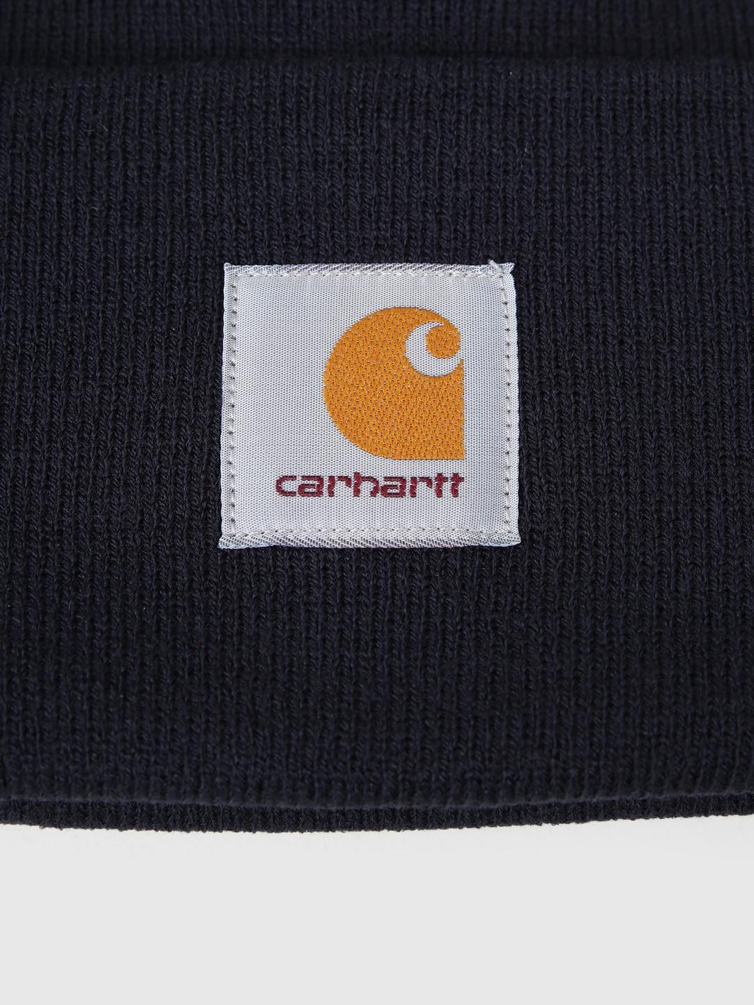 Carhartt WIP Carhartt WIP Acrylic Watch Hat Dark Navy I020222