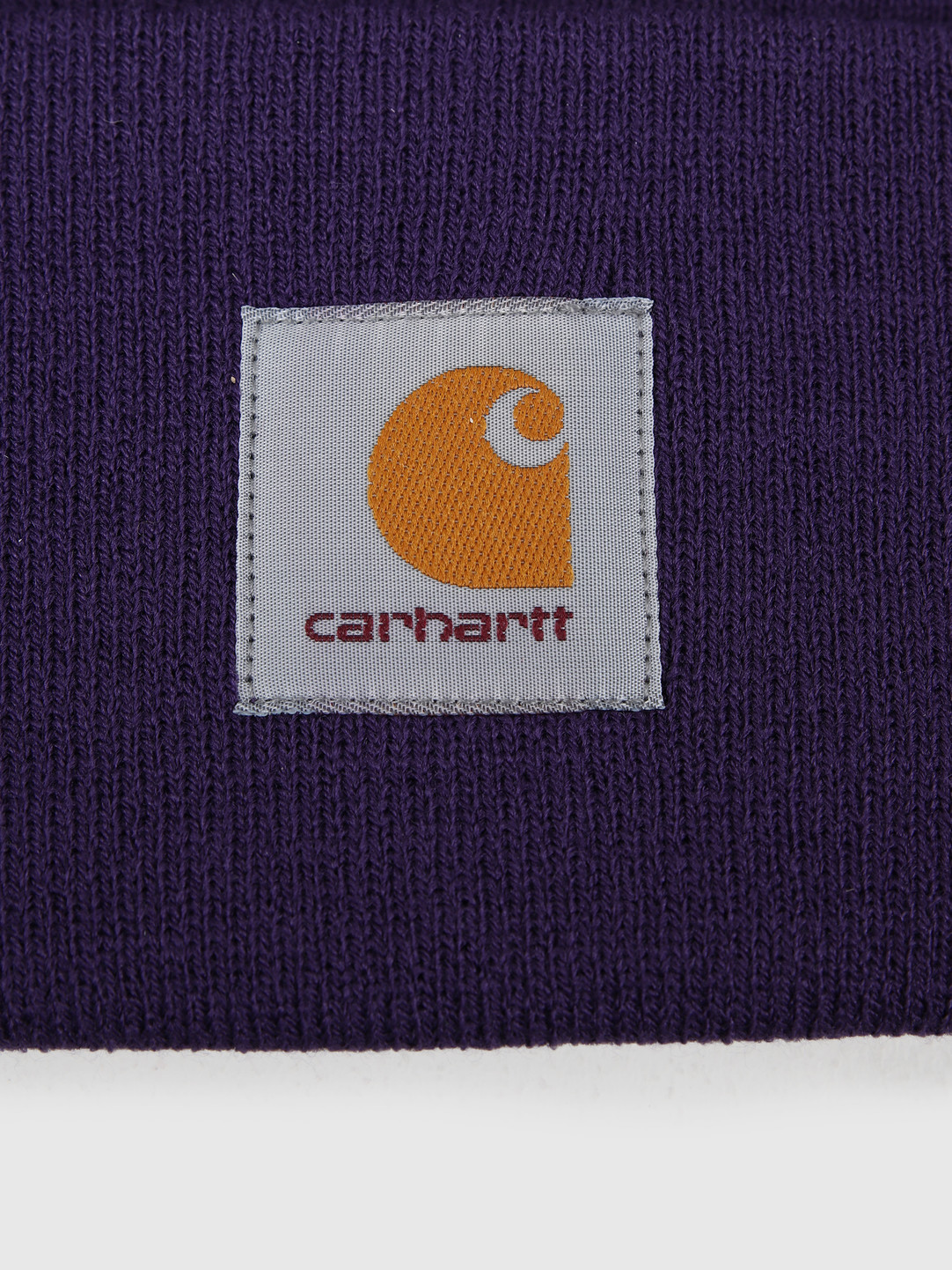 Carhartt WIP Carhartt WIP Acrylic Watch Hat Royal Violet I020222