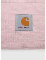 Carhartt WIP Carhartt WIP Acrylic Watch Hat Blush Heather I020175