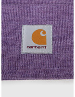 Carhartt WIP Carhartt WIP Acrylic Watch Hat Dusty Mauve Heather I020175