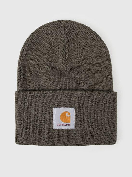 Carhartt WIP Acrylic Watch Hat Cypress I020222