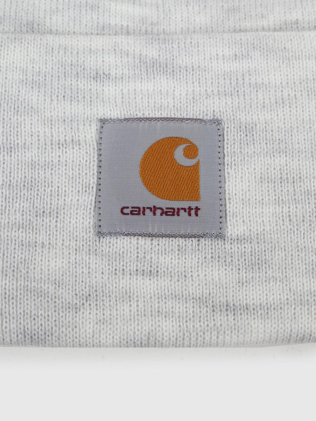 Carhartt WIP Carhartt WIP Acrylic Watch Hat Ash Heather I020175