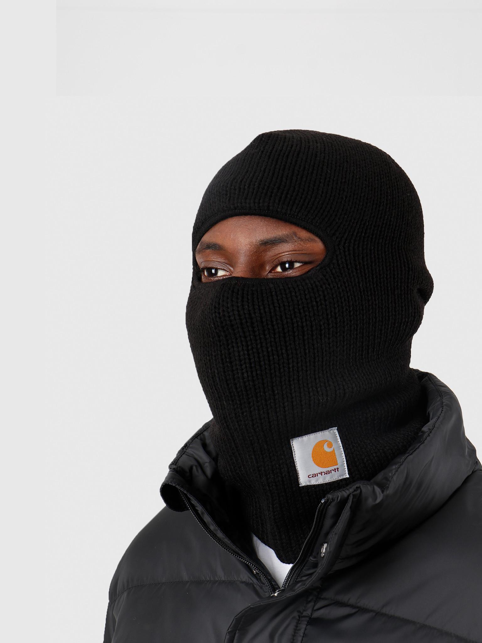 Carhartt WIP Carhartt WIP Storm Mask Black I025394-8900
