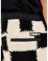Obey Obey Easy Channel Pant Black Multi 142020146-BKM