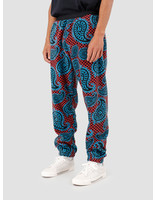 Obey Obey Easy Eisley Pant Paisley Brick 142020145-BRK