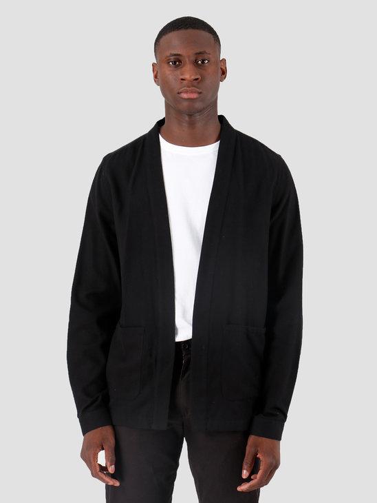 Libertine Libertine Uproar Shirt Black 1739