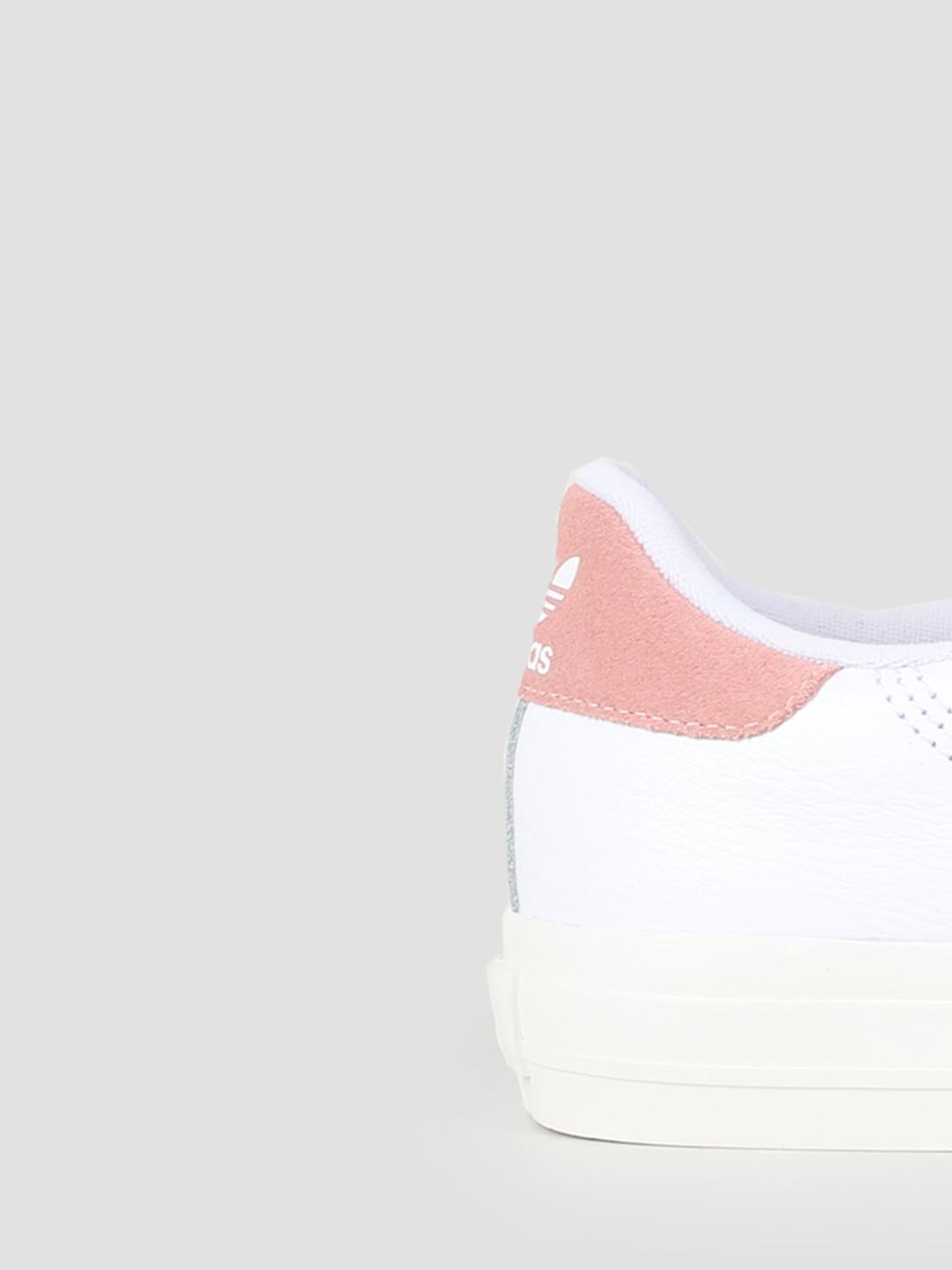 adidas adidas Continental Vulc Ftwwht Ftwwht Glopnk EF3535