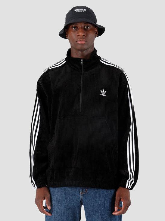 adidas Cord HZ Black ED6129
