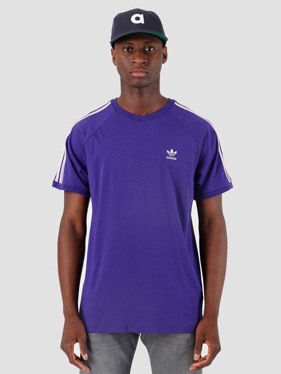 adidas BLC 3-S T-Shirt Cpurpl EJ9685