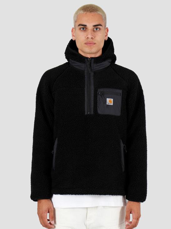 Carhartt WIP Prentis Pullover Black I027123