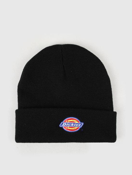 Dickies Colfax Beanie Hat Black DK844059BLK1