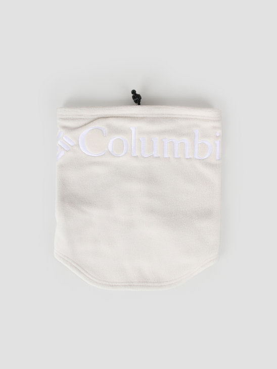 Columbia CSC Fleece Gaiter Chalk 1806561191