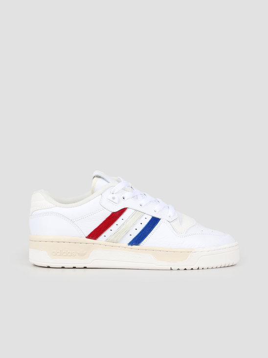 adidas Rivalry Low Ftwwht Cwhite Clowhi EE4961