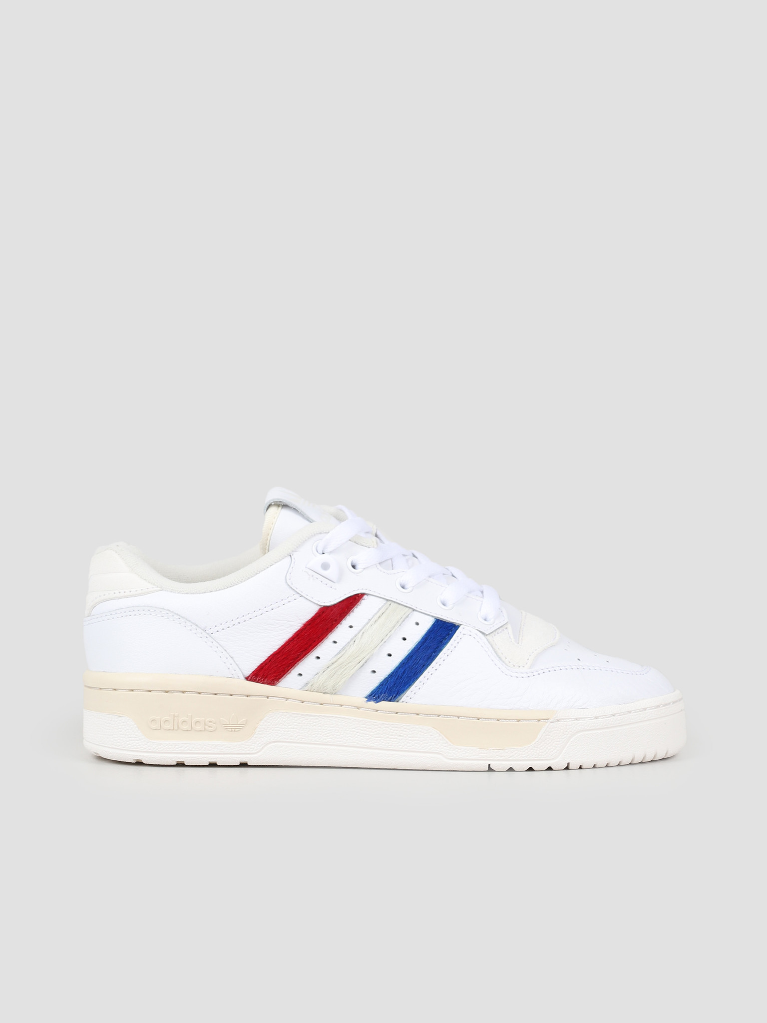 adidas adidas Rivalry Low Ftwwht Cwhite Clowhi EE4961