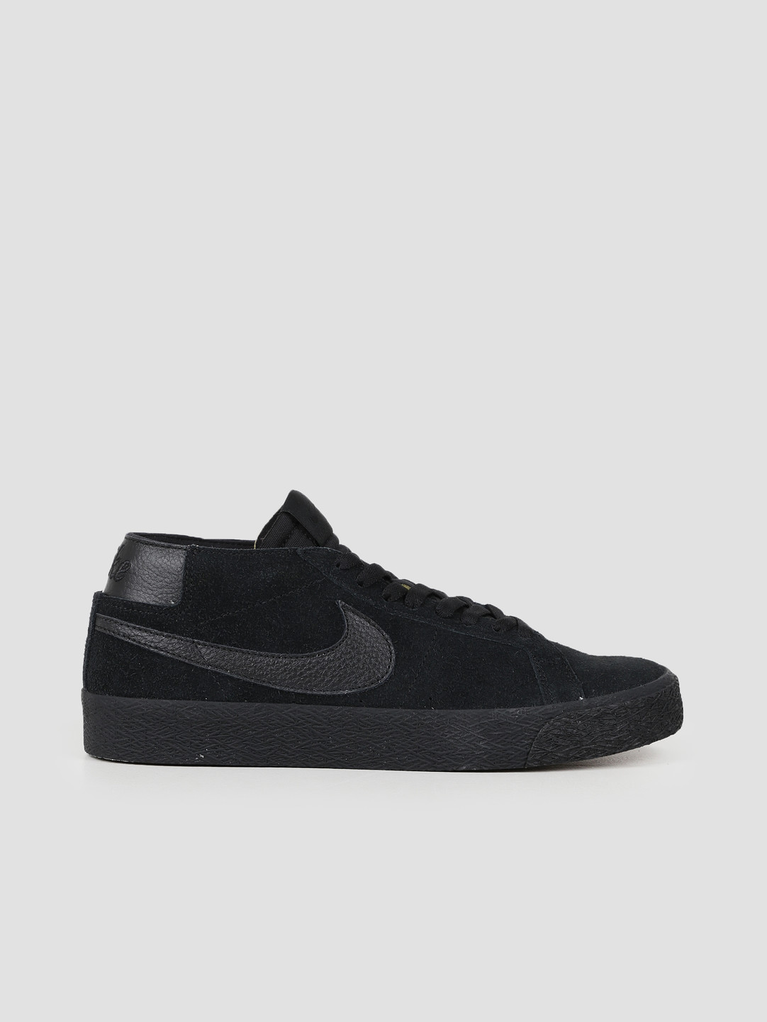website for discount a few days away coupon codes Nike SB Zoom Blazer Chukka Black Black AT9765-004