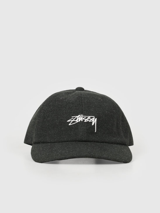 Stussy Suiting Low Pro Cap Green 131905