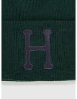 HUF HUF Classic H Beanie Botanical Green BN00074-BTCGN