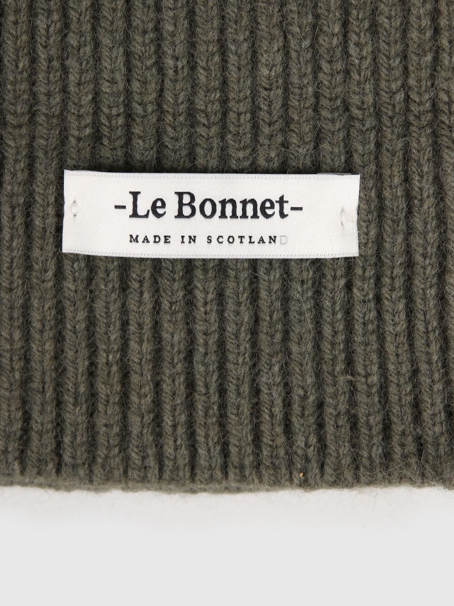 Le Bonnet Le Bonnet Beanie Croco