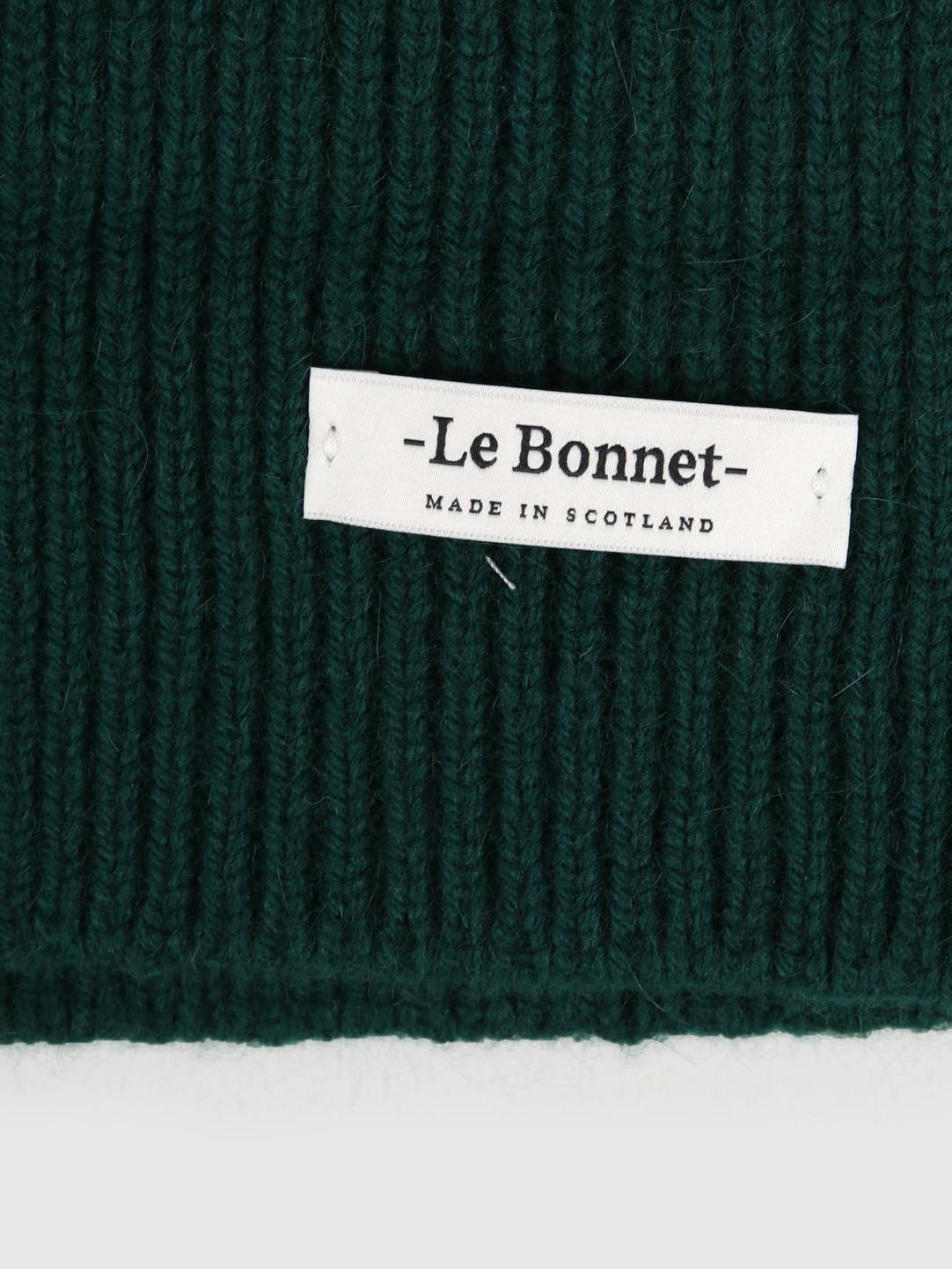 Le Bonnet Le Bonnet Beanie Moss