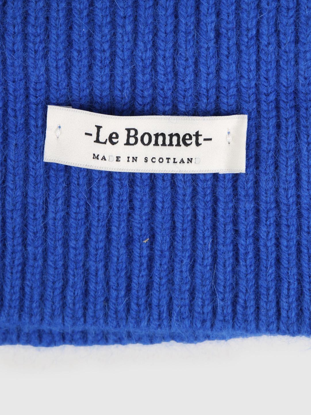 Le Bonnet Le Bonnet Beanie Royal Azure
