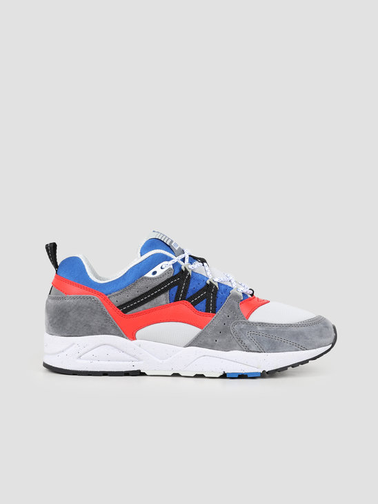 Karhu Fusion 2.0 Monument Fiery Red F804060