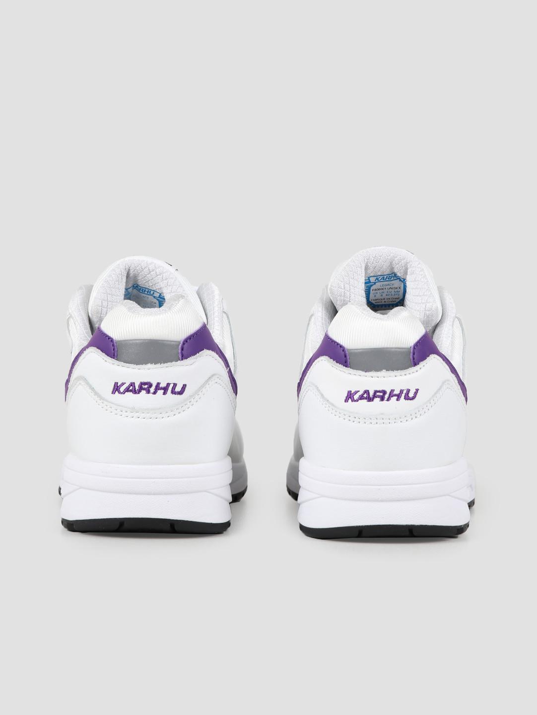 Karhu Karhu Legacy Bright White Tillandsia F806001