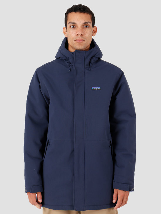 Patagonia Lone Mountain Parka New Navy 27865