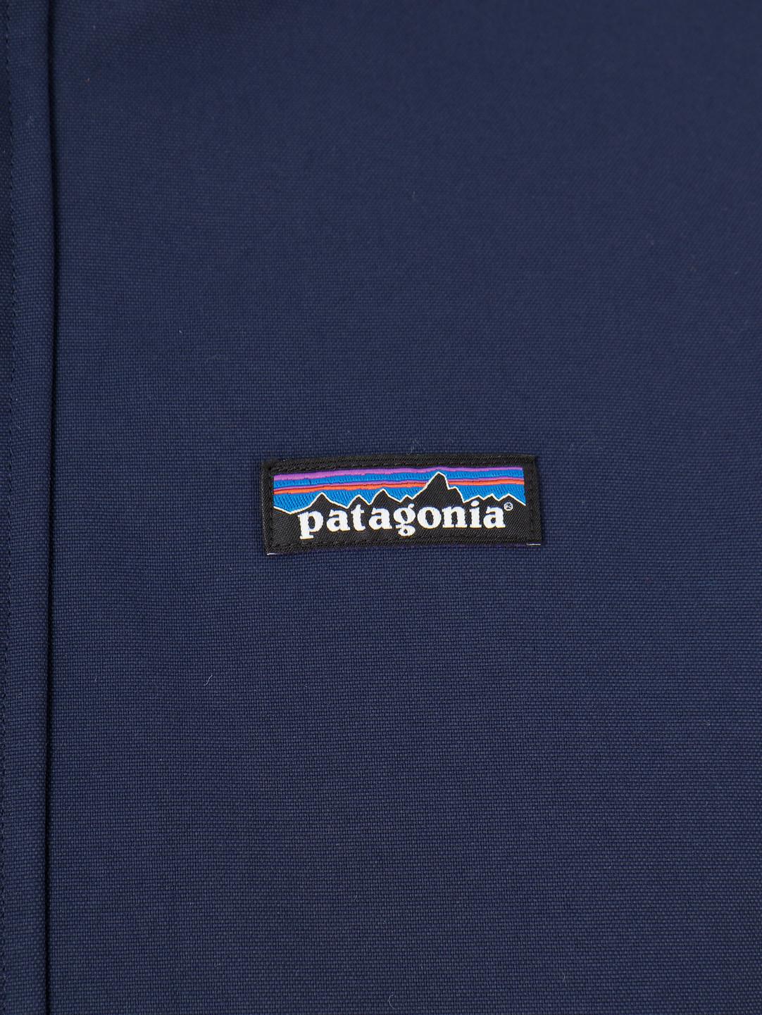 Patagonia Patagonia Lone Mountain Parka New Navy 27865