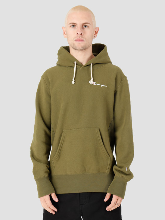 Champion Hooded Sweatshirt CPO 212967