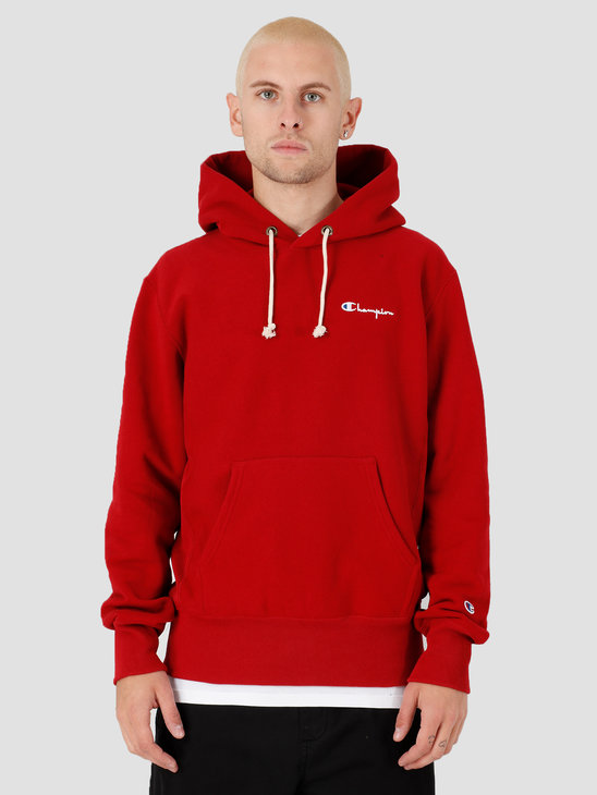 Champion Hooded Sweatshirt RDD 212967