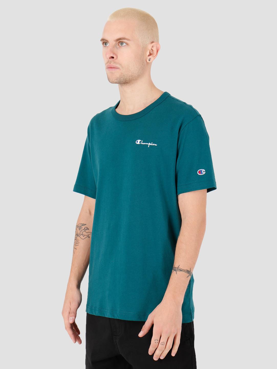 Champion Champion Crewneck T-Shirt TEL 211985