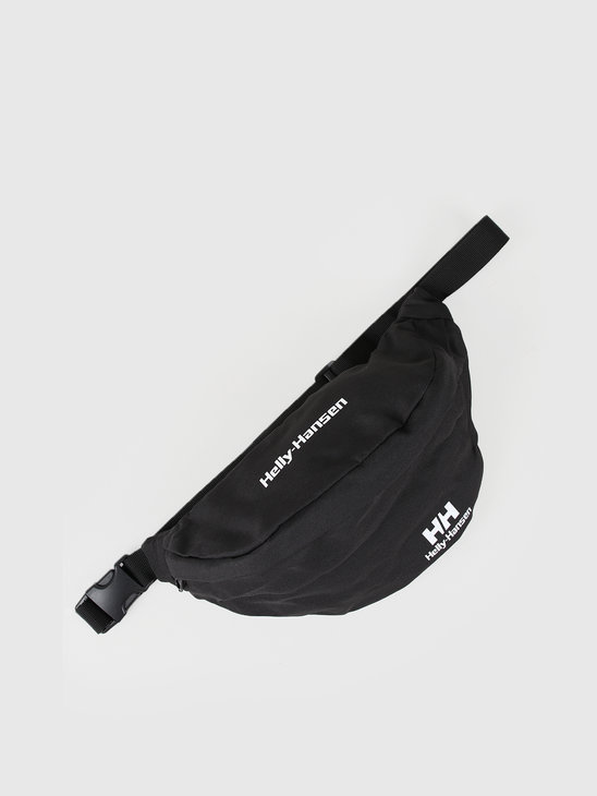 Helly Hansen Yu Bum Bag 990 Black 53394