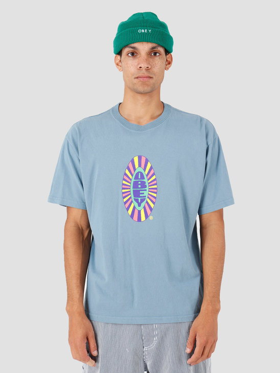 Obey Psych Pacific Blue 166912048-PBL