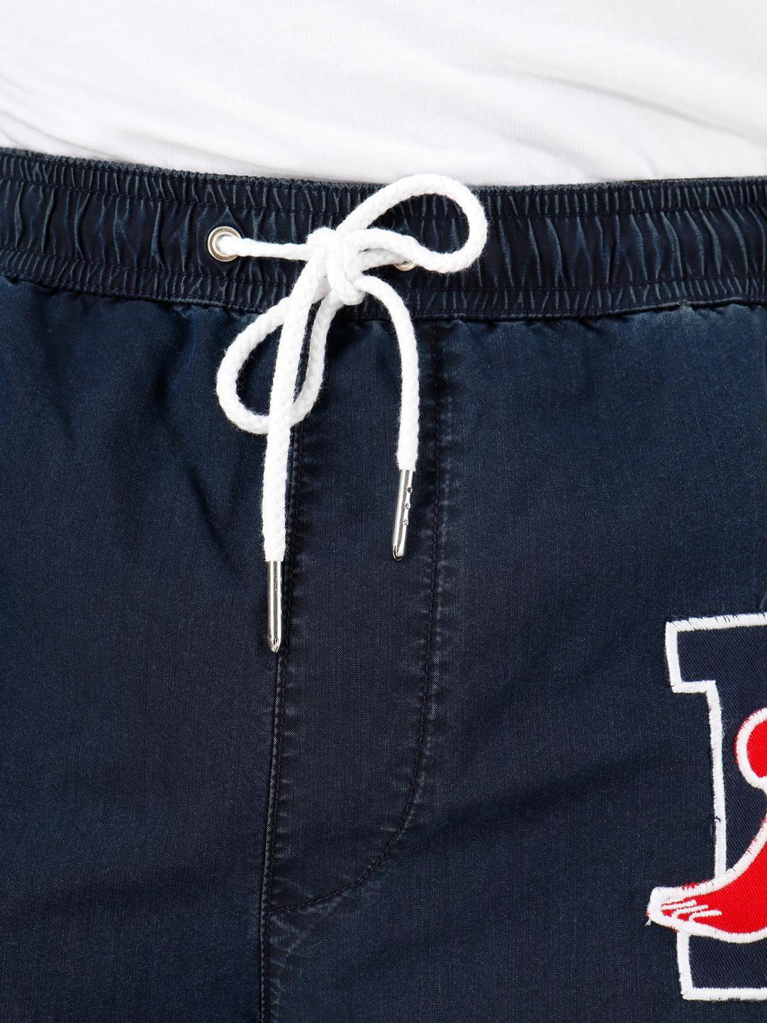 Polo Ralph Lauren Polo Ralph Lauren Tear Away P Athletic Pant Ridge Wash 710752864001