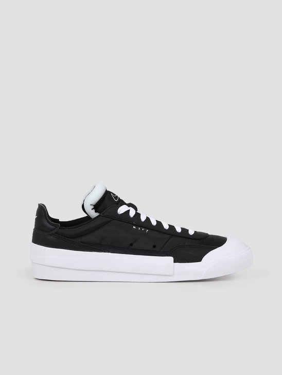Nike Drop Type LX Black White Av6697-003