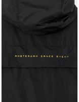 FRESHCOTTON x ADE FRESHCOTTON x ADE Packable Anorak Black