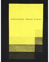 FRESHCOTTON x ADE FRESHCOTTON x ADE Printed Tote Bag Black