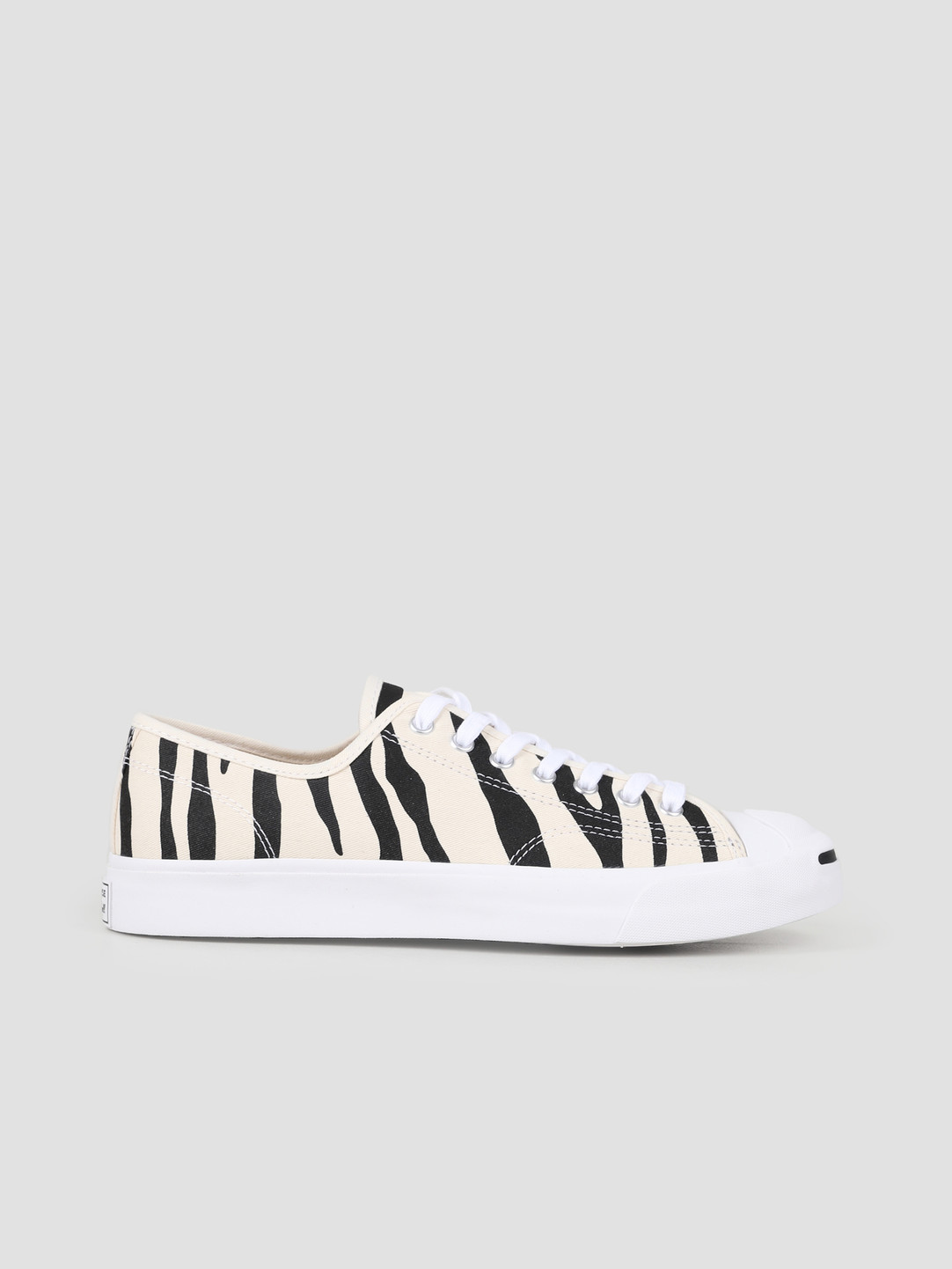 Converse Converse Jack Purcell OX Black Greige White 165028C