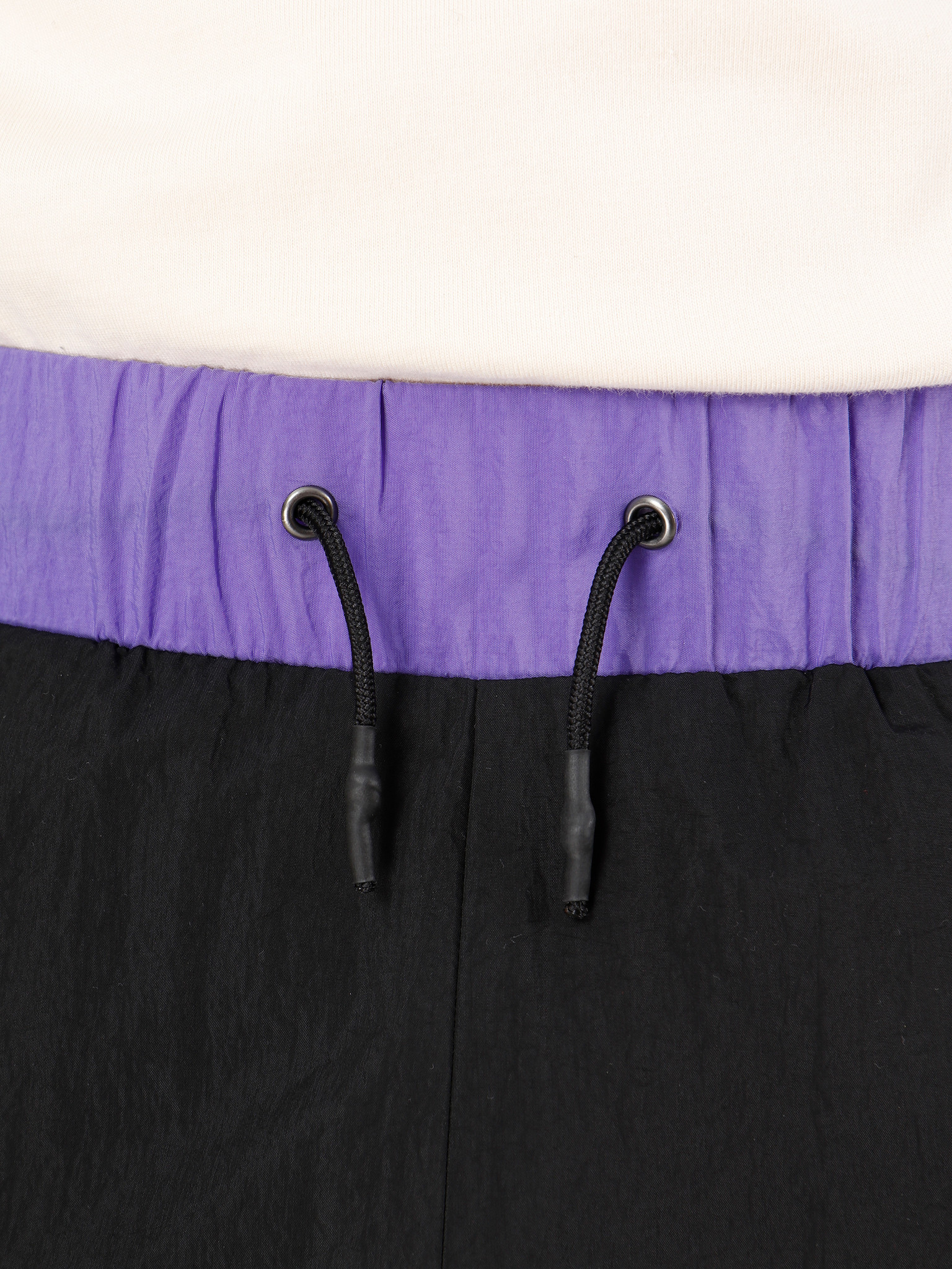 Hi-Tec Hi-Tec Day Trouser Black Purple Coralittes HAM064-021