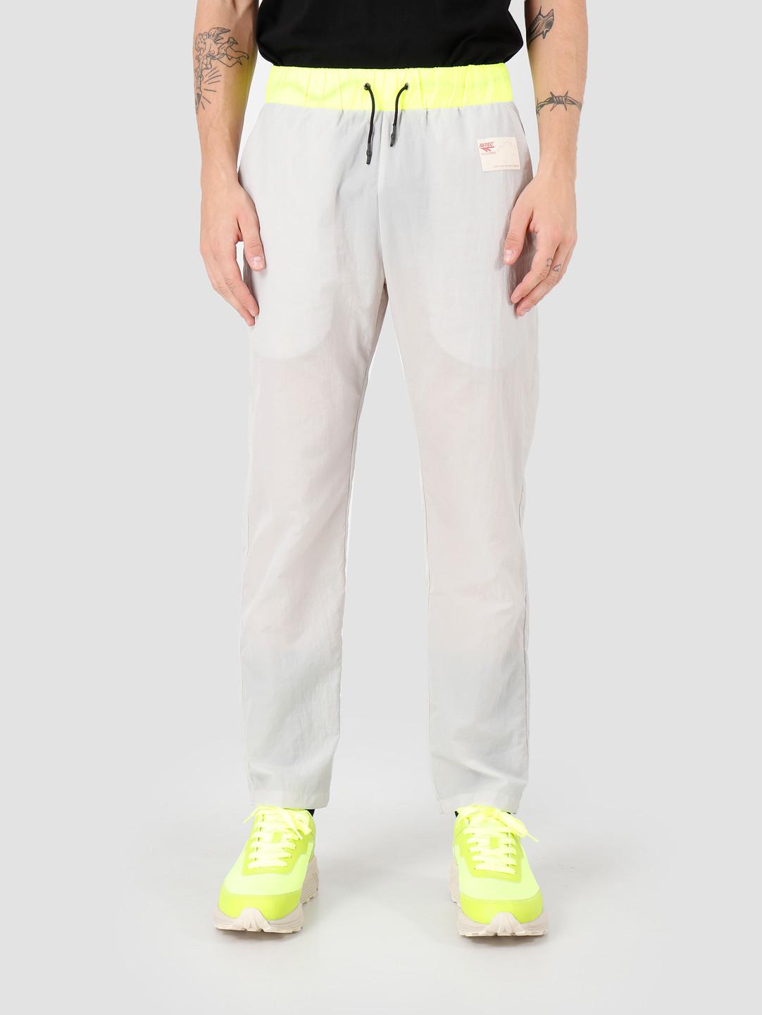 Hi-Tec Hi-Tec Day Trouser Grey Safety Yellow HAM064-051